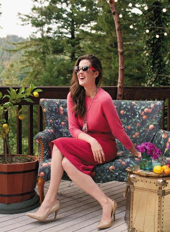 Behind The Blog And Cookbook Erin Gleeson Of The